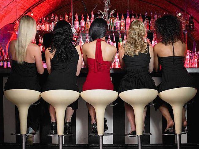 Женские вечеринки фото 96915 фотография