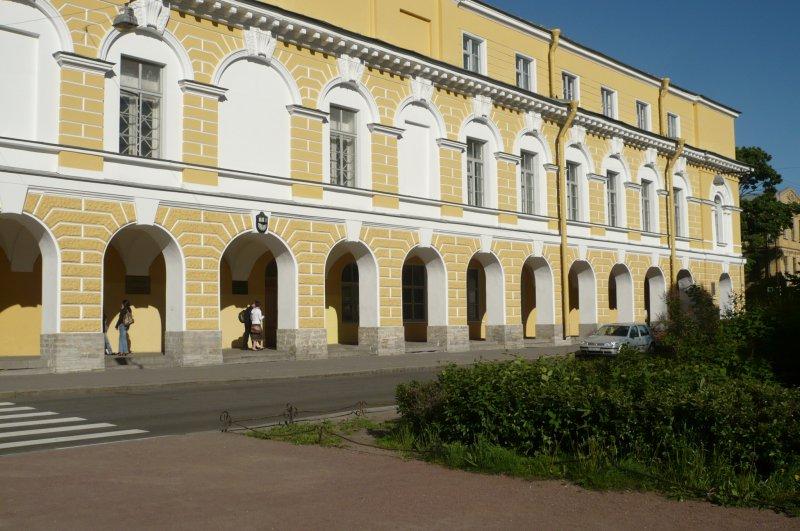 Общежитие спбгу на лето отдадут туристам