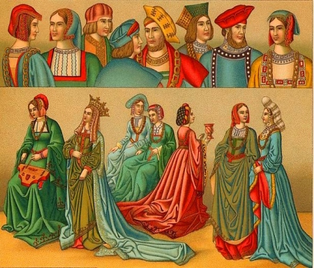 an analysis of the significant changes over the medieval era and the renaissance The renaissance was a period of rebirth and essay on the the renaissance and reformation period the birth of nationalism wholly changed the complexion of.