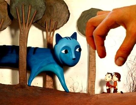 Собственные мультфильмы своими руками