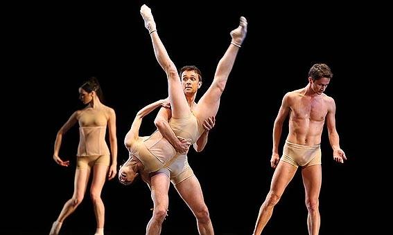 ballet dancers dating site