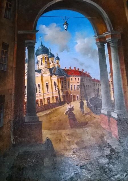 С 1 января российские музеи станут бесплатными для детей культура, музеи, владимир мединский