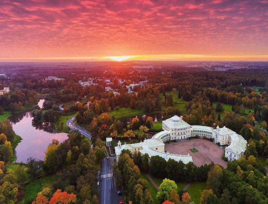 В шестнадцатый раз в музее-заповеднике павловск проходит фестиваль флористов императорский букет